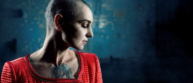 Sinead O'Connor - I'm Not Bossy I'm The Boss Tour