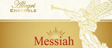 Messiah: Allegri Ensemble