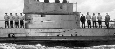 War at Sea - The Navy in WWI