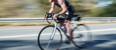 The 2015 Proximity Government and Business Triathlon
