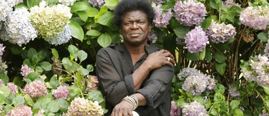 Charles Bradley and His Extraordinaires Tour