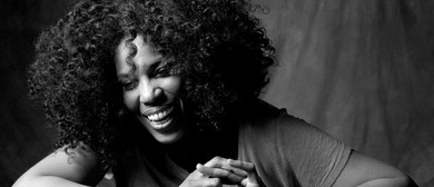 Macy Gray - The Way Australian Tour 2015
