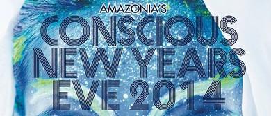 Amazonia's Conscious New Years Eve
