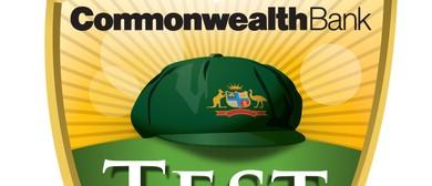 Commonwealth Bank Test Series - Australia v India (3rd Test)