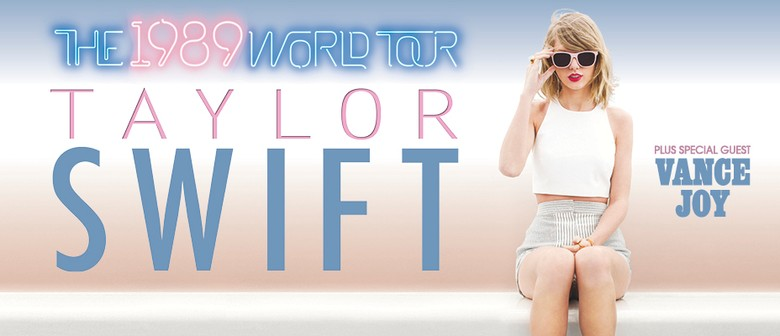 Taylor swift tour dates 2019 in Melbourne