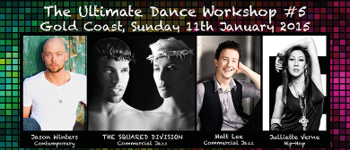 Ultimate Dance Workshop