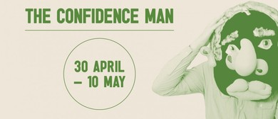 The Confidence Man - Perth Theatre Company 2015 Launch