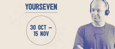 Yourseven - Perth Theatre Company 2015 Launch