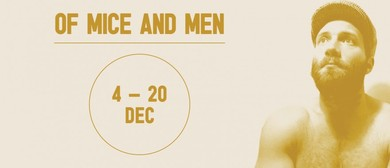 Of Mice and Men - Perth Theatre Company 2015 Launch