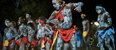 Argyle Diamonds Ord Valley Muster 2015