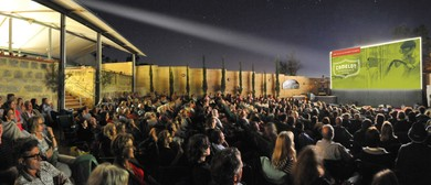 Camelot Outdoor Cinema