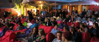 Luna Outdoor Cinema