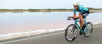 Velofest: Woodside Tour de Perth - Perry Lakes Road Race