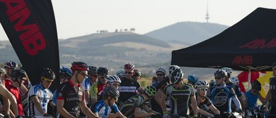 AMB 100 Mountain Bike Marathon