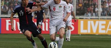 AFC Asian Cup - Semi Final