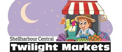Shellharbour Central Twilight Market