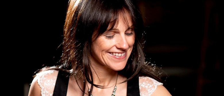 Sharon Shannon with Tolka - BMF