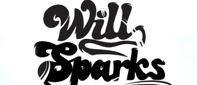 Platinum Presents Will Sparks