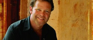 Troy Cassar-Daley - Freedom Ride Tour