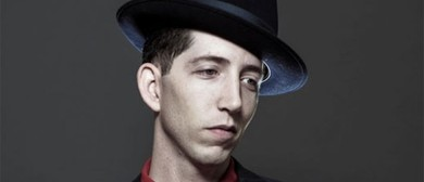 Pokey LaFarge Supported By Luke Winslow King