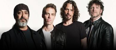 Soundgarden - Soundwave Fest
