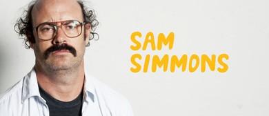 Sam Simmons - Spaghetti for Breakfast