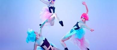 Ballet at the Quarry - West Australian Ballet