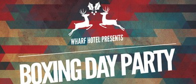 Boxing Day Party