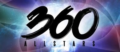 360 All Stars - An Onyx Production