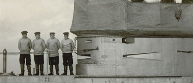 War At Sea: The Navy in WW1