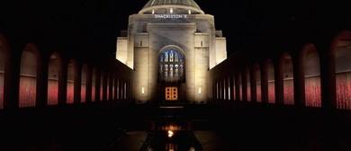 Commemorative Area Late-night Openings