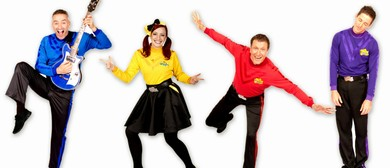 The Wiggles Australia Day Concert