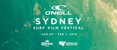 O'Neill Sydney Surf Film Festival - Manly Closing Night