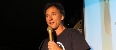 Mojos Monthly Comedy - Matt Dyktynski & Jon Bennett