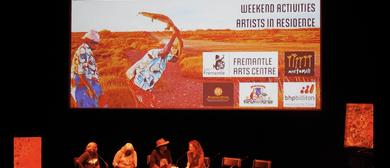 Desert Mob Symposium