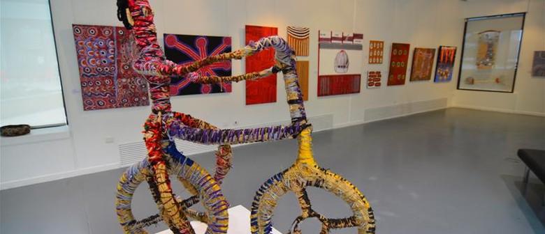 Revealed 2015 - Exhibition