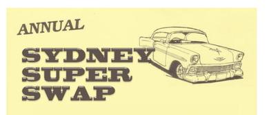 Sydney Super Swap
