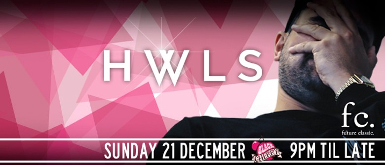 Black Cherry Sundays presents HWLS