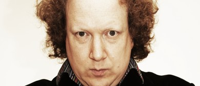 Andy Zaltzman - Satitist For Hire