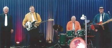 Dance To Classic Rock 'N Roll With Catfish & The Dee Jays