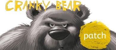 Cranky Bear - Patch Theatre Company