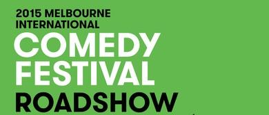 Melbourne Comedy Roadshow