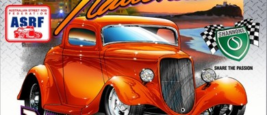 2015 Australian Street Rod Federation Nationals