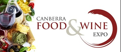 Canberra Food & Wine Expo