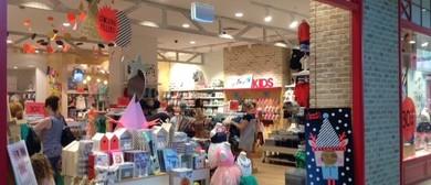 Bigger & Better - Cotton On Kids