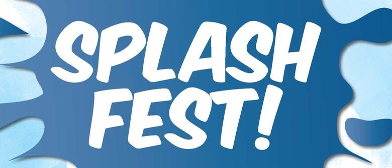 Splashfest