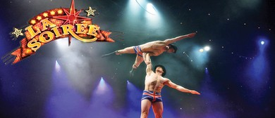 Fringe World: La Soiree