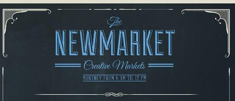 The Newmarket Creative Markets