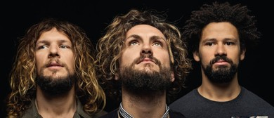 John Butler Trio 'Flesh & Blood Tour'