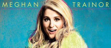 Meghan Trainor - That Bass Tour